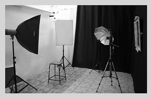 Studio artistique photographie Toulon